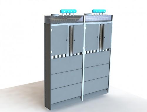 Filtro modular